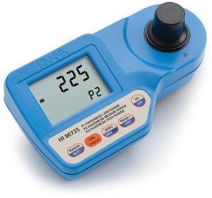 Fotométer az összes keménység méréséhez