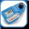 Egyparaméteres uszodatechnikai fotométer